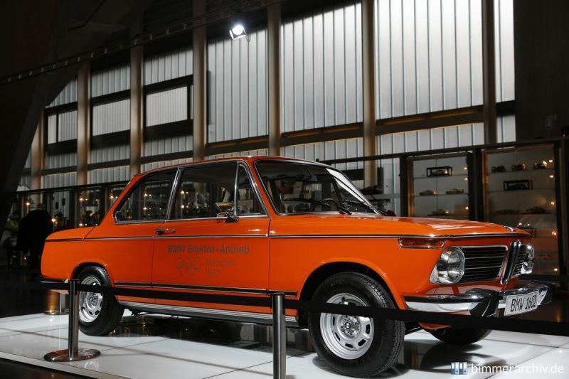 10 интересных фактов о BMW