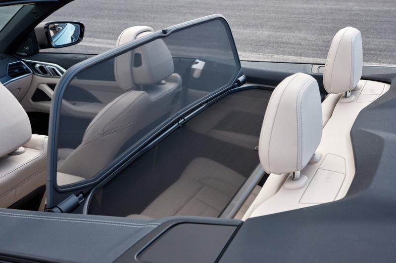 BMW M440i xDrive Кабриолет: весной и без крыши