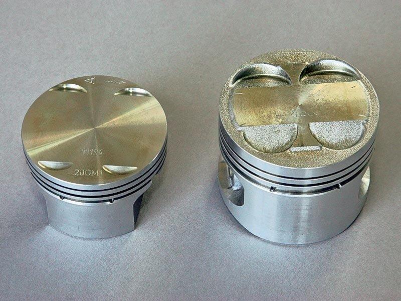Ладу с каким мотором лучше купить, 8 или 16 клапанным, сравниваем два популярных ДВС, выбор совсем неочевиден