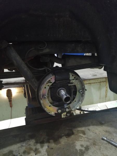 УАЗ Патриот - пять лет это срок, немного ремонта. Что повылазило.