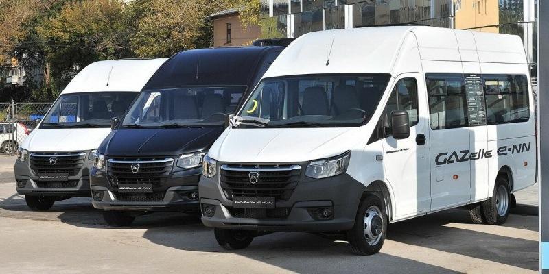 В России запустят первое серийное производство электромобилей