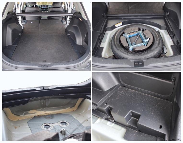 В поисках качества нашел 11 минусов. Тест-драйв Toyota RAV4