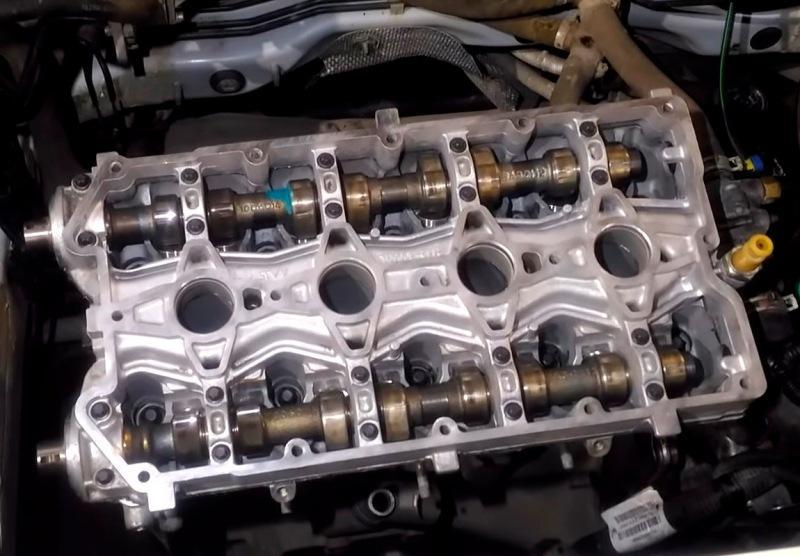 Разбираем ВАЗ-21129: особенности, плюсы и минусы этого мотора