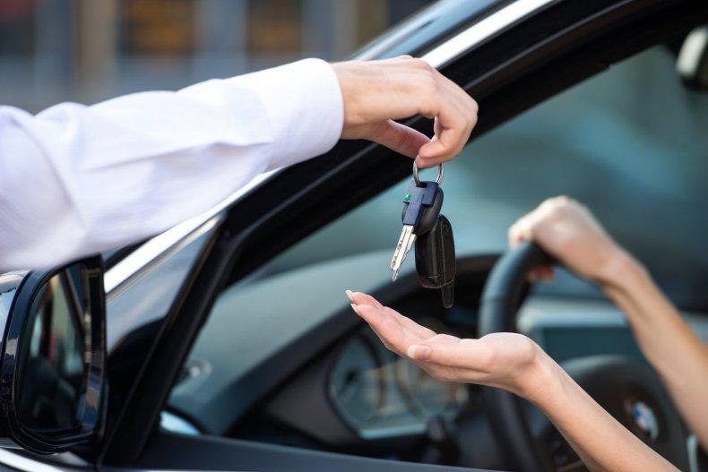 Прокат элитных автомобилей - новые впечатления и комфорт вождения