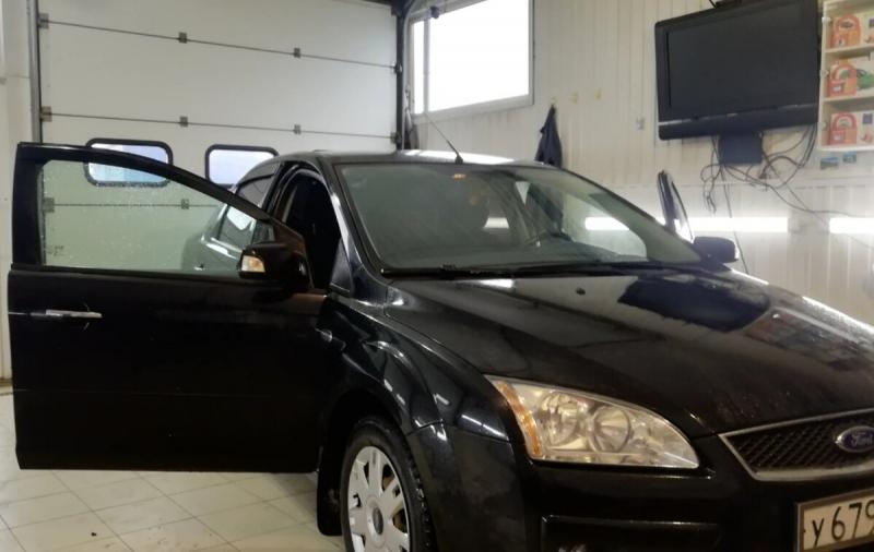 Лучше купить старую машину и ремонтировать её, чем взять новую с салона