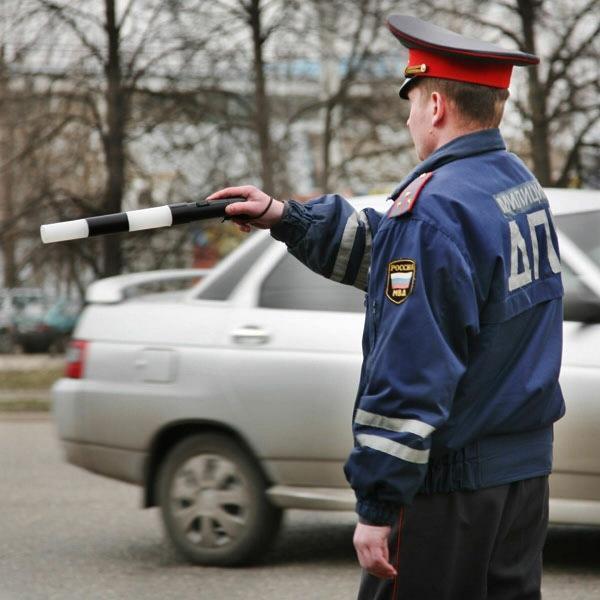 Что боятся инпекторы ДПС на дороге