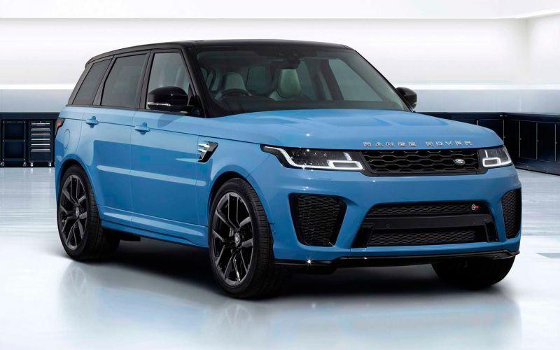 ГИБДД вешает дорхенгеры, Range Rover за ₽12 млн и другое. Автоновости дня