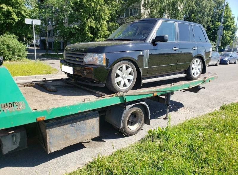 «Хотел купить Ладу Весту, но купил Range Rover 2008 года». Отзыв владельца, сколько потратил на ремонты и почему не взял Весту