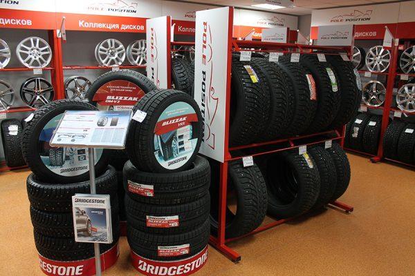 Лучшие зимние шины: рейтинг 2020 — 2021 года