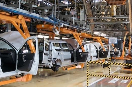 Мировые продажи Lada взлетели