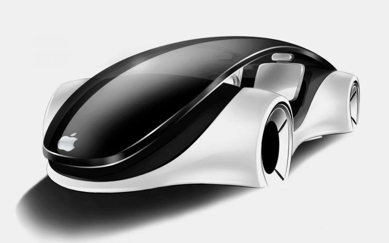 Первая машина от Apple: что с ней происходит