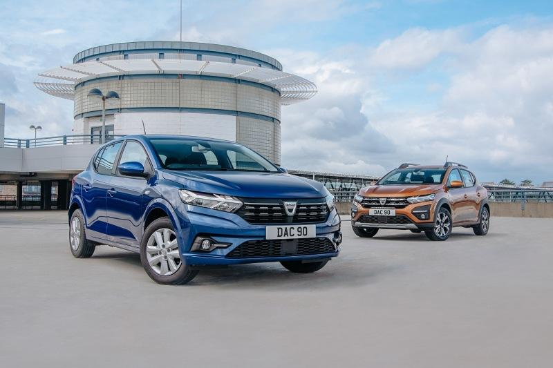 По-прежнему дёшево, но уже не сердито: Dacia Sandero обошёл по продажам VW Golf