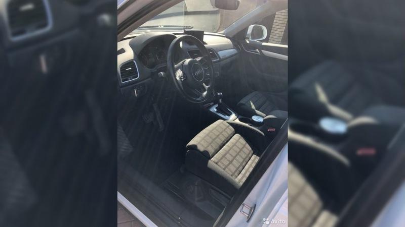 Премиум по цене Volkswagen Tiguan: стоит ли покупать Audi Q3 I за 1,8 миллиона рублей