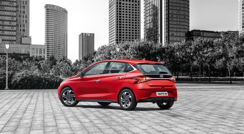 «Престижный» Hyundai i20 N Line отличился от евроверсии акцентами и урезанной моторной гаммой