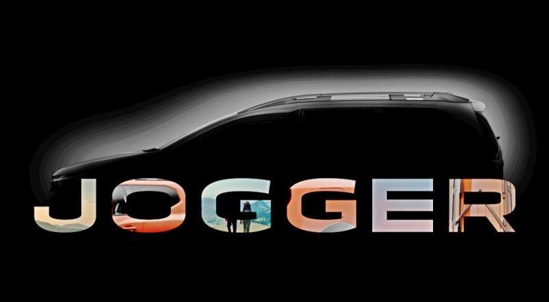 Универсал Logan в новом поколении стал отдельной моделью: это Jogger с «внедорожным» обвесом