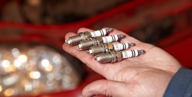 Замена свечей «Ниссан Кашкай» своими руками: инструкция и фото