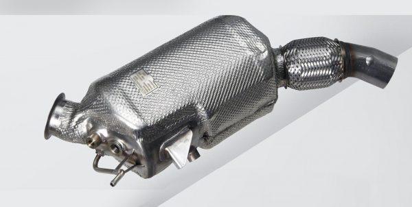 Что ценного в сажевом фильтре и б/у нейтрализаторе: содержание драгоценных металлов