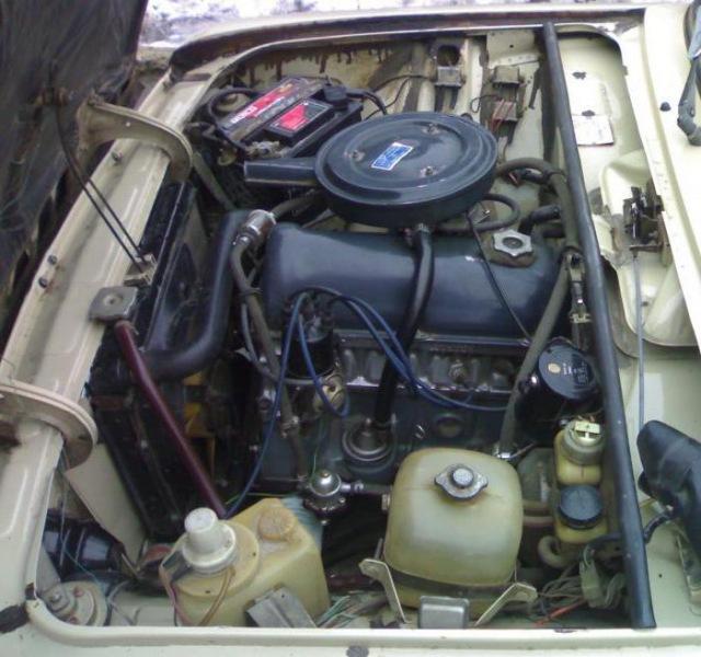 Двигатель 2106 ВАЗ: технические характеристики, тюнинг и фото