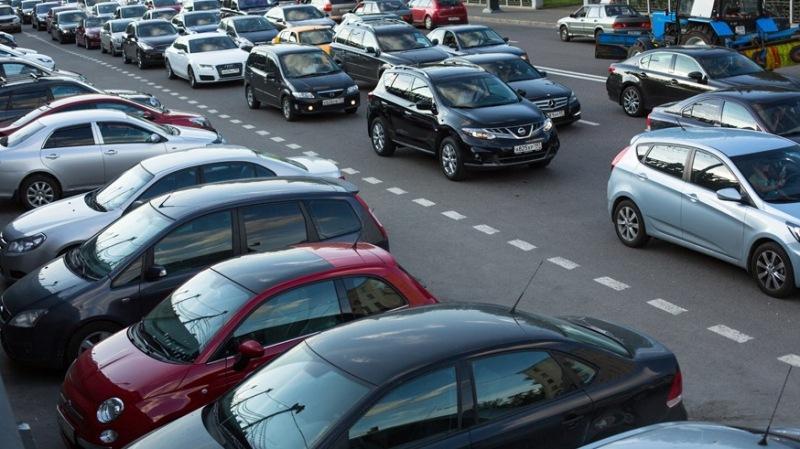 ГИБДД больше не наказывает водителей за превышение средней скорости