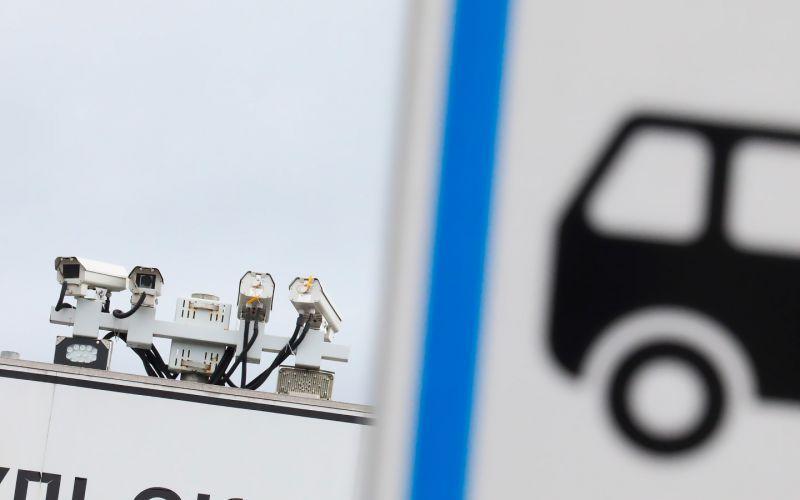 Камеры научатся фиксировать 13 новых нарушений. Список и штрафы