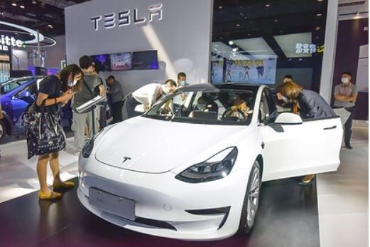 Китайские конкуренты сплотятся против Tesla