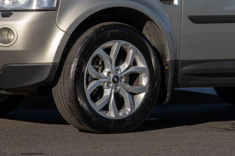 Land Rover Freelander 2 с пробегом: ресурсная подвеска и много проблем французского дизеля