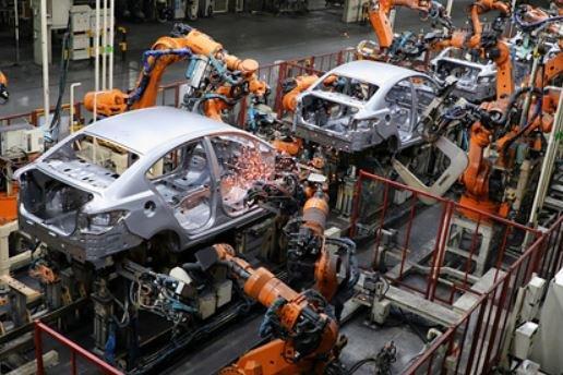 Мир лишился миллионов машин