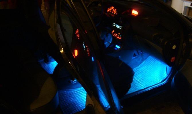 Модернизация Пежо 206 – спортивный тюнинг известного французского авто