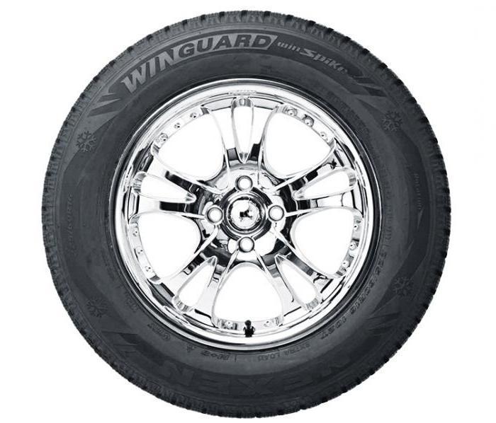 Nexen (шины): отзывы. Шины Nexen Winguard Spike: отзывы, обзор, производитель и описание