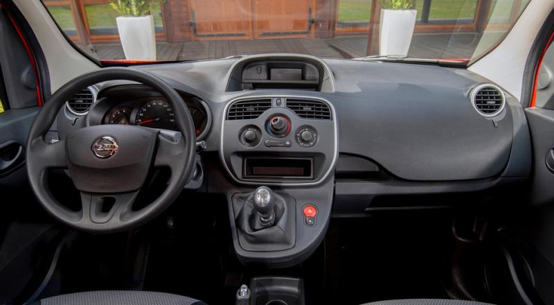Nissan анонсировал новую модель: возможно, это родня Renault Kangoo и Mercedes Citan