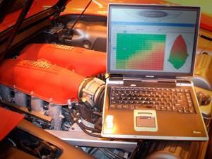 ПАК Загрузчик Combiloader – доводим двигатель автомобиля до совершенства