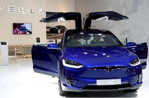 Tesla предсказали рекордный рост