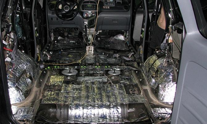 Тюнинг Тойота Рав 4 – несложные доработки популярного кроссовера