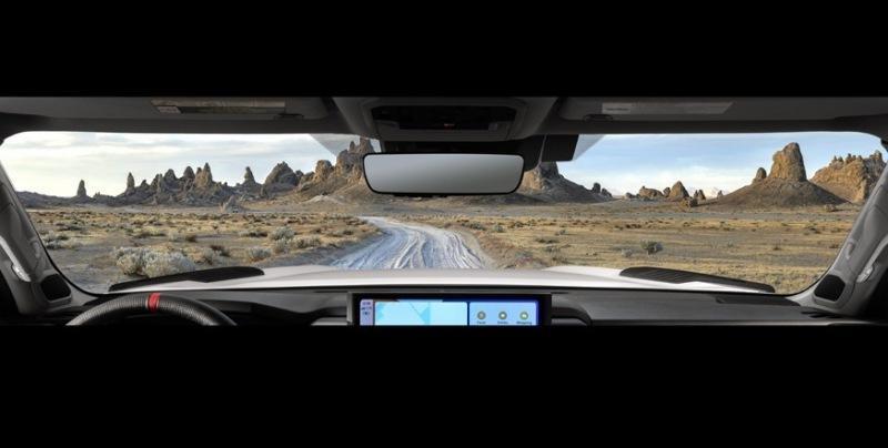 Toyota готовится к премьере новой Tundra, которая может получить «начинку» от Land Cruiser 300