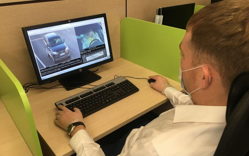 В Москве заменят 500 камер на комплексы с новыми возможностями