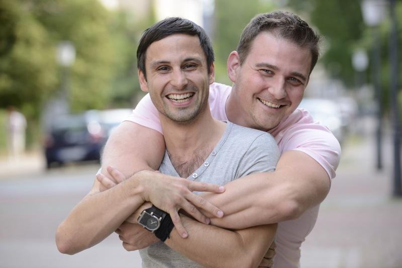 6 признаков того, что твой лучший друг — гей