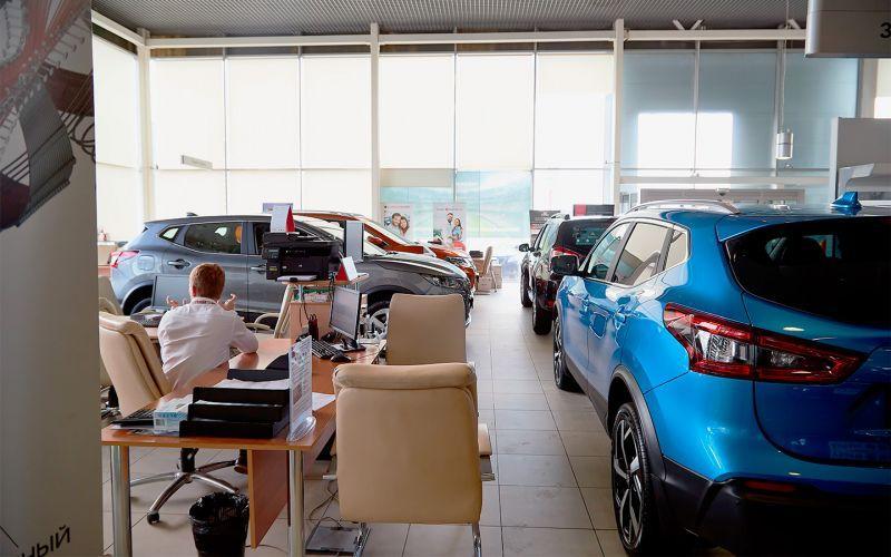 Что будет дальше с ценами на машины? Эксперт все объяснил