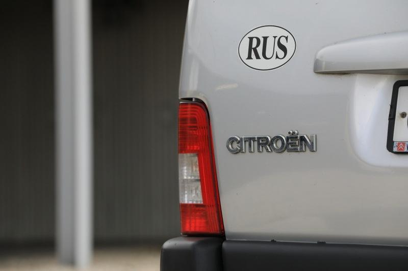 Citroen Berlingo I с пробегом: кузов не может быть целым, а электрика не так уж и проста