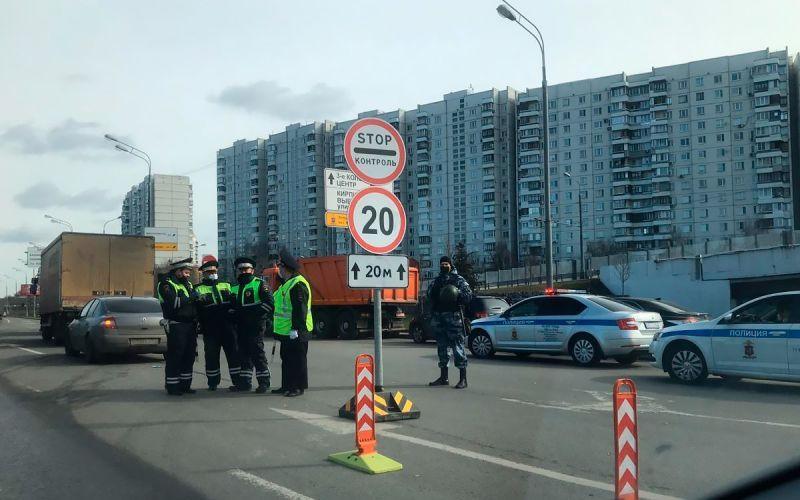 ГИБДД пообещала водителям «сплошные проверки» на дорогах. Где они пройдут