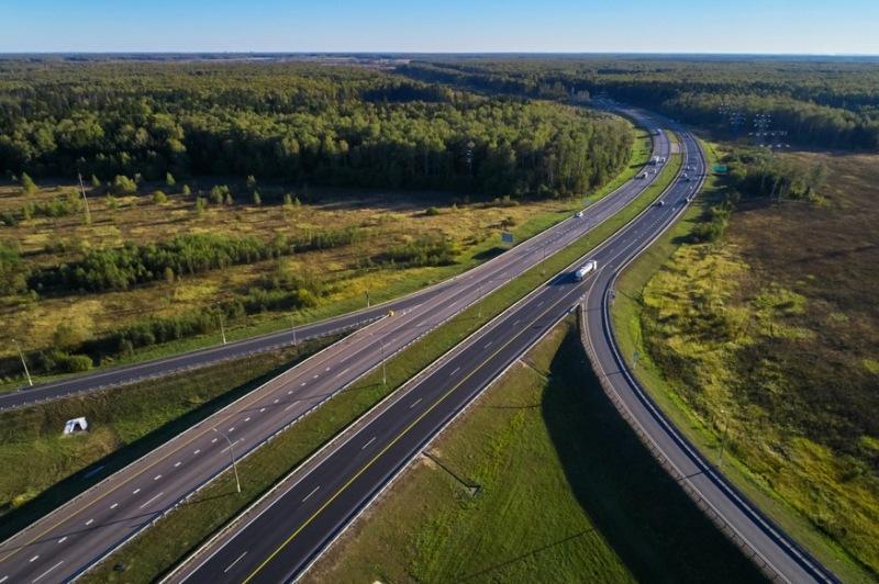 От Москвы до Казани и дальше: строительство платной трассы М-12 окончательно одобрили