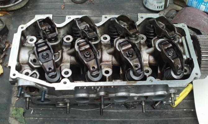 Тюнинг Форд Сиерра – полное обновление авто в три шага
