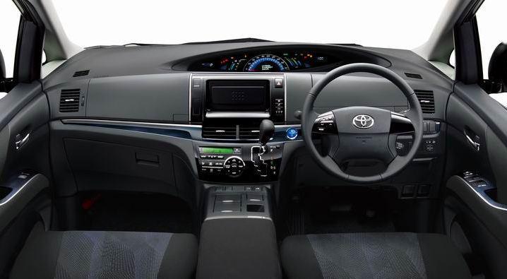«Тойота-Эстима-Гибрид»: технические характеристики, комплектация автомобиля и отзывы владельцев